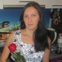 Анкета Наталья Карпенко