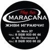 Play-Bar Maracana
