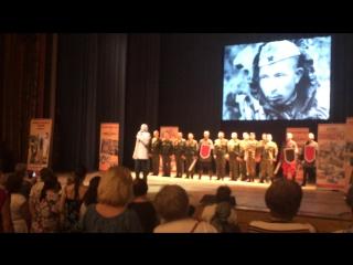 22 июня 2016 г. В.С.Лановой песня из фильма