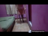Happy Amputee Video 002 - Nylons and Heel Preview (full clip available for sale in description)