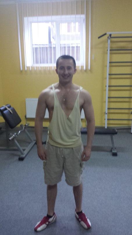 Ігор Малюта   Тернополь