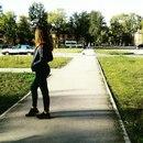 Алина Болохонова. Фото №9