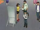 Tantei Gakuen Q. Школа детективов Кью - 24 серия (озвучка)