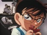 El Detectiu Conan - 103 - El cas de lassassinat de lactor de les pel·lícules de samurais (II)