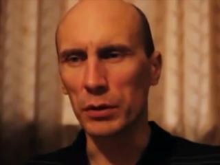 Виталий Демочка про Бадюка и про рэкет на кинопробах