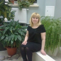 Анкета Владлена Кандерова