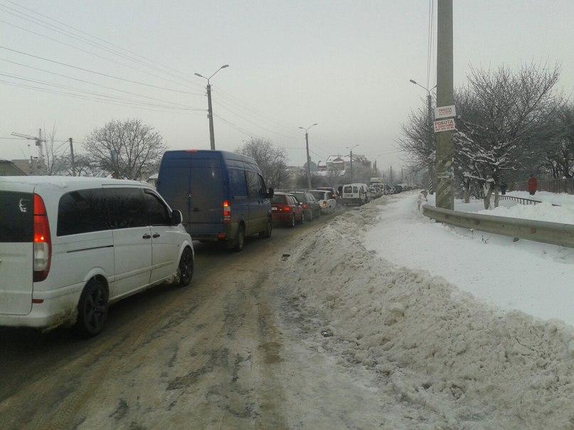 Павло Коляса | Тернополь