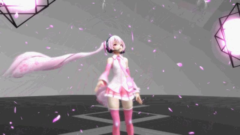 {MMD} Angelite [By Neko_Mimi]