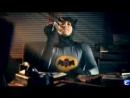 Потому что я Бэтмен