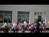 Флешмоб 11 класс школа №3 г.Сорочинск (1)