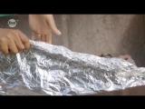 На кухне у Сибы. Застолье - быстро и вкусно, 1 сезон, 3 эп. Изумительное барбекю
