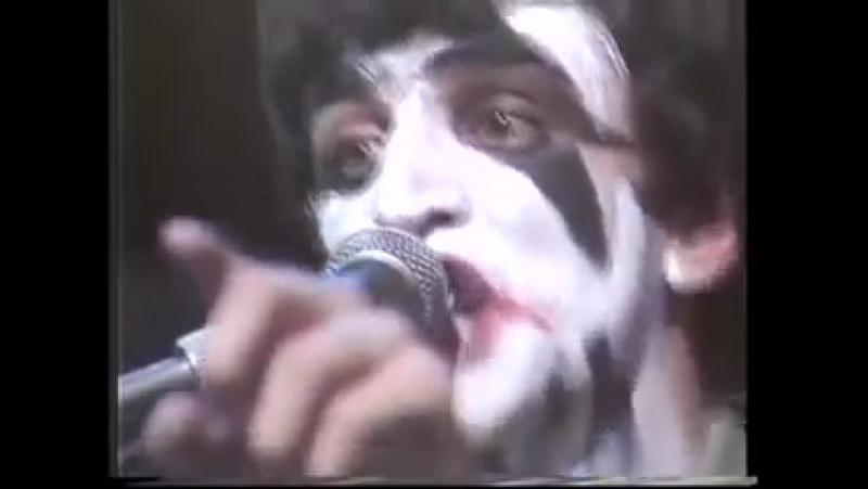 Killing Joke - Eighties - live