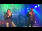 ANGRA - Rebirth. Edu Falaschi &amp Fabio Lione - vocals