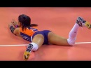 Most Beautiful Volleyball Girl - Winifer Fernández