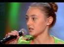 THE BEST TOP 10 THE VOICE (KIDS) AUDITIONS OF ALL TIMES AROUND THE WORLD No 3