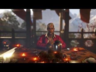 Темы и механики в Far Cry 2 и Far Cry 4 - Game Maker's Toolkit [Перевод]