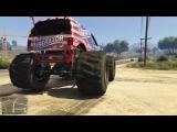GTA 5 - Редкие автомобили[PS4,XboxONE]