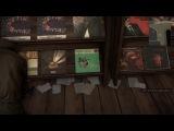 Deus Ex- Mankind Divided - пасхалка Doge и Бадди Холли
