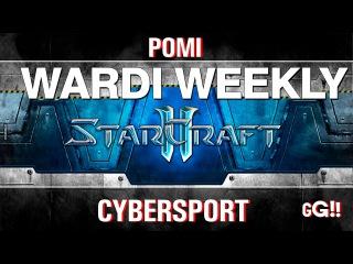 Wardi Weekly #2 (16.01.2017) Pomi