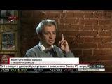 Константин Богомолов о цензуре и о работе в «эпоху невежд»