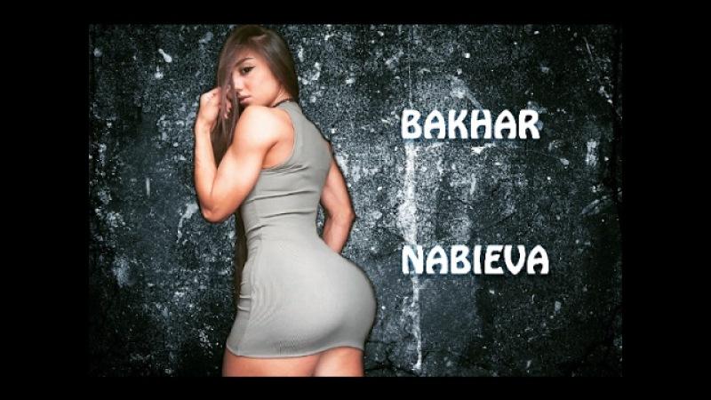 Bakhar Nabieva - Killer of Legs