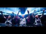 MINUS MILITIA - HARD BASS 2017 AFTERMOVIE