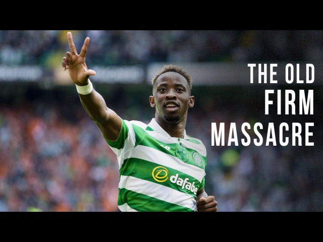 Celtic vs Rangers | Hatred, Religion and The Old Firm