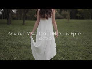 Alexandr Misko Feat. Niklassic & Ephe - Recovery (ORIGINAL) (Fingerstyle & Vadjraghanta)