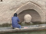 Ming Dynasty Buddha Statue Discovered in East China
