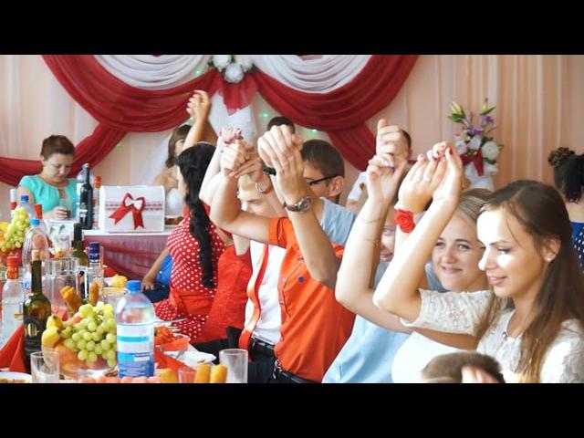 Валентин и Наталия. Wedding day 06.08.2016г.