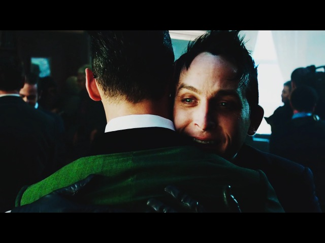 Edward and Oswald - We must be killers 3x14
