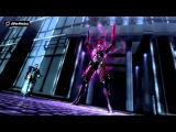 Xe-NONE - Back in the Loop (E-Type cover) Metal Gear Rising Revengeance