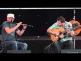 Tim Edey&Mike McGoldrick - Seanamhac Tube Station/ The Mouse in the Kitchen/Lisa Gunn