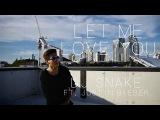 Let Me Love You - Justin Bieber &amp DJ Snake  Jordan Jansen Cover