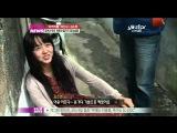 [Y-STAR] A drama I miss you shooting place (드라마 보고싶다, 환상 호흡 현장 공개)
