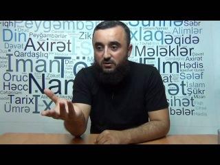 Veysəl - 2-ci zövcə alıb, 1-ci zövcəyə fikir verməyən qardaşlar
