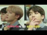 ENG SUBINDO SUB BTS High School (BTS Run eps 11)