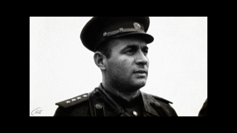 22 июня он отбил нападение врага и перешел в наступление. Иван Черняховский. Зага ...