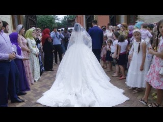 Свадьбы в Чечне.Самая красивая и Прекрасная Мата.28 Июля 2016. Видео Студия Шврхан