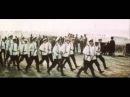Конные массы во время гражданской войны в России.