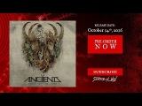 Anciients - Ibex Eye (Official Premiere)