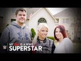 Alexa Bliss My Daughter is a WWE Superstar - Alexa's emotional journey to WWE