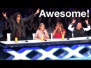 Top 10 Most Surprising Auditions America's Got Talent
