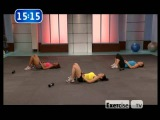 Pauline Nordin, The Butt Bible - Lower Body 2 (Exercise TV)