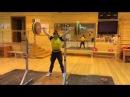 Evstyukhina Nadi - Snatch balance 130 kg