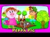 КЛАД! Мультики про Свинку Пеппа! Смешные истории Новые серии на Русском Детское