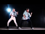 Dancehall choreo by Maracuja ICE CREAM vs MR. Panchos vk.comreggaetondhqtwerk