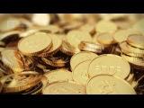Что такое биткоин! Вырезка из документального фильма