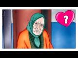 У БАБУШКА С УЧАСТКОВЫМ РОМАН ★ Russian Horror Story 1