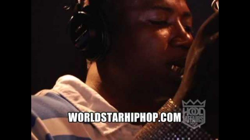 Gucci Mane Feat Nicki Minaj P*ssy N*gga Студийное видео 2009г
